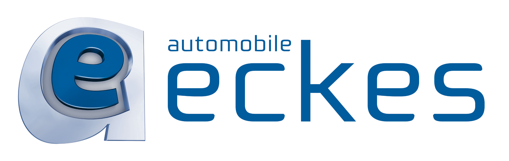 Logo Automobile Eckes